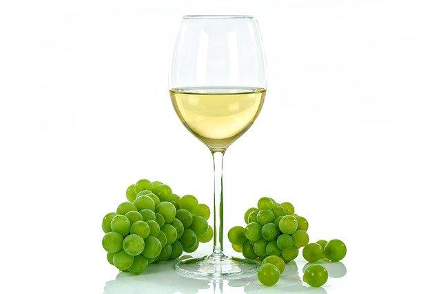 Pourquoi préférer le vin blanc ?