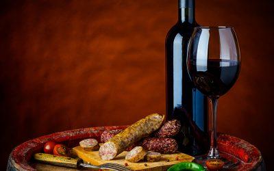Comment associer le vin avec des produits alimentaires ?