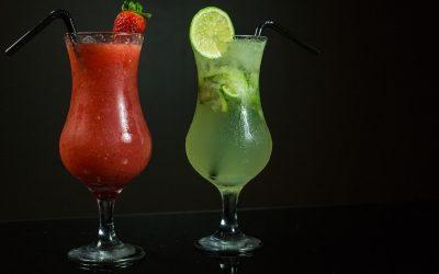 Quel verre pour servir un cocktail épatant ?