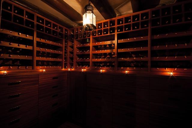 Les différentes étapes de conservation de vin